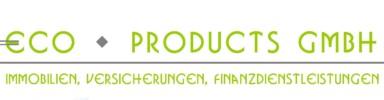 ECO-PRODUCTS GmbH – ihr Finanzexperte seit 1995